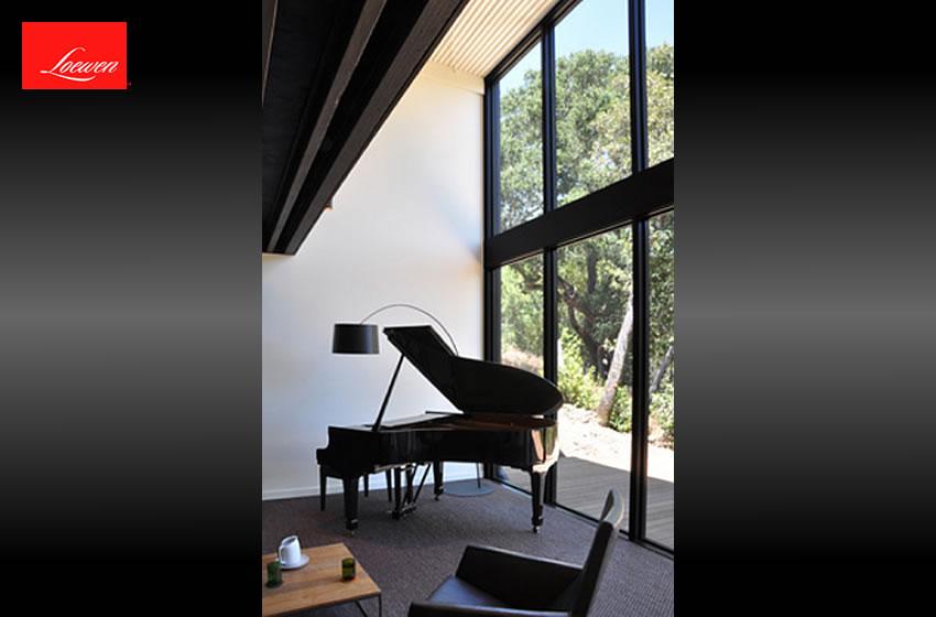 Portfolio Of Exclusive Loewen Windows And Doors Dealer For & Loewen Windows And Doors.Windows Doors More Inc Seattle Washington ...