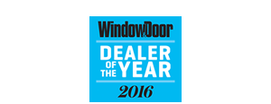 Window & Door magazine Dealer of the Year Awards honoree
